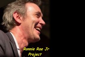 Ronnie Rae Project