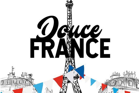 DOUCE FRANCE - Département des Alpes-Maritimes