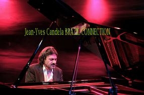 JEAN-YVES CANDELA BRAZIL CONNECTION