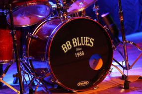BB Blues since 1988